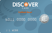 discover student open road What Credit Cards Do You Travel With?